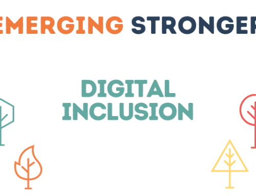 Digital Inclusion – Oct 22nd