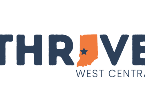 Development group is now Thrive West Central